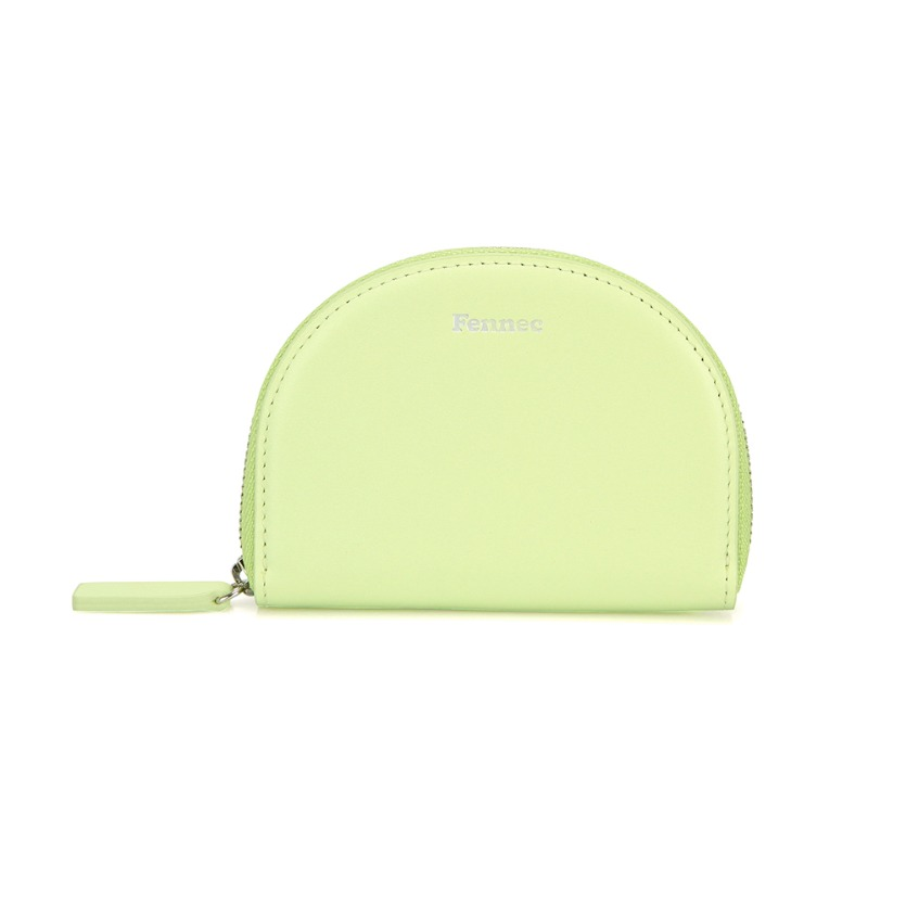 HALFMOON POCKET - LIME