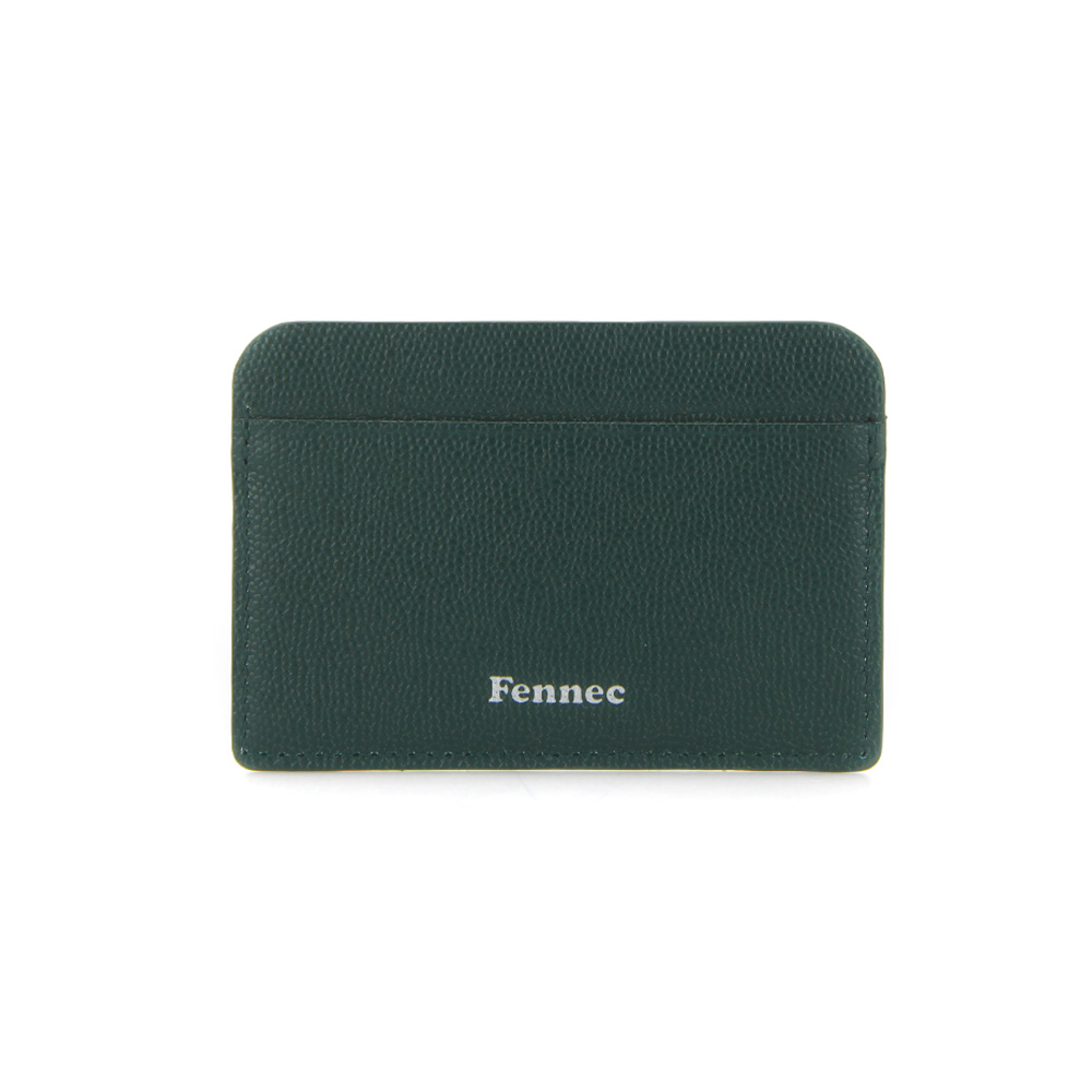 CAVI CARD POCKET - FOREST KHAKI