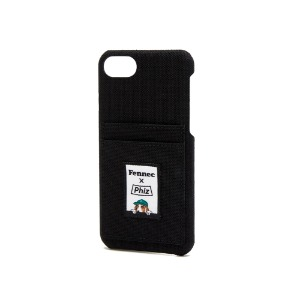 FENNEC X PHIZ C&S iPHONE 7/8 CARD CASE - BLACK