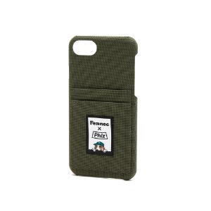 FENNEC X PHIZ C&S IPHONE 7/8 CARD CASE - KHAKI