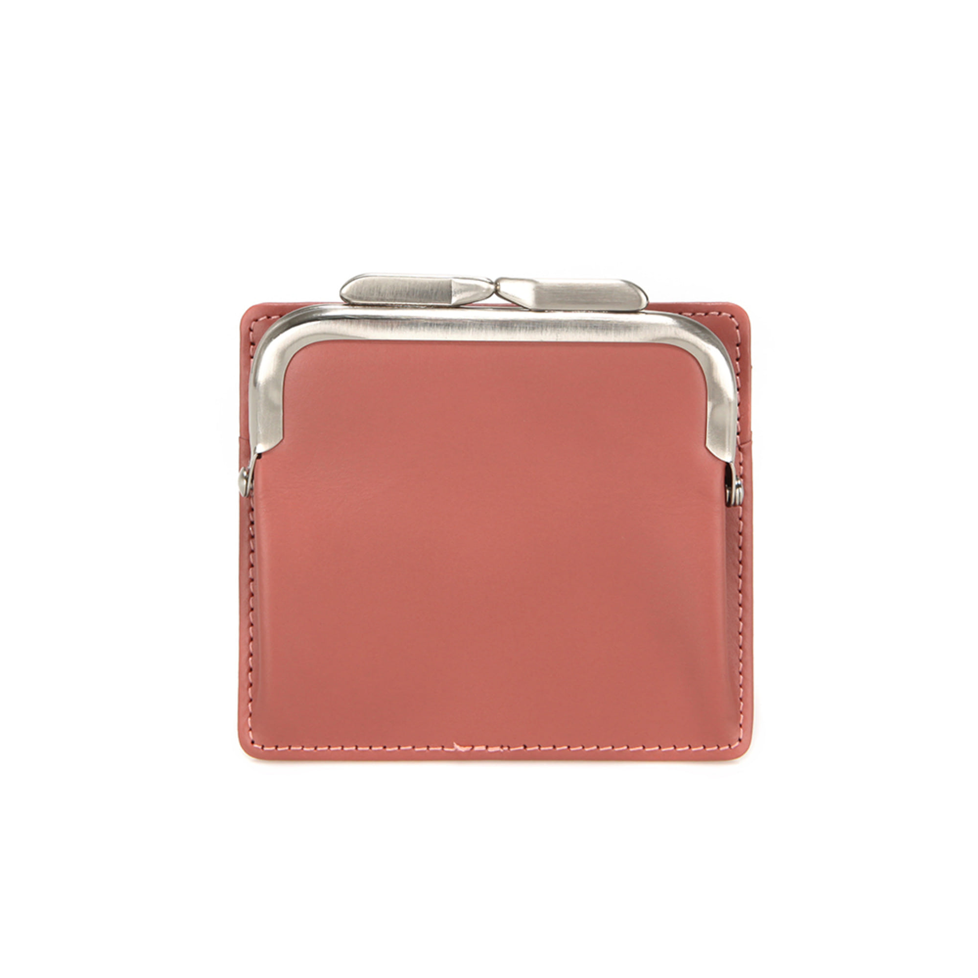 [DISCONTINUE] FRAME CARD WALLET - LIGHT BRICK