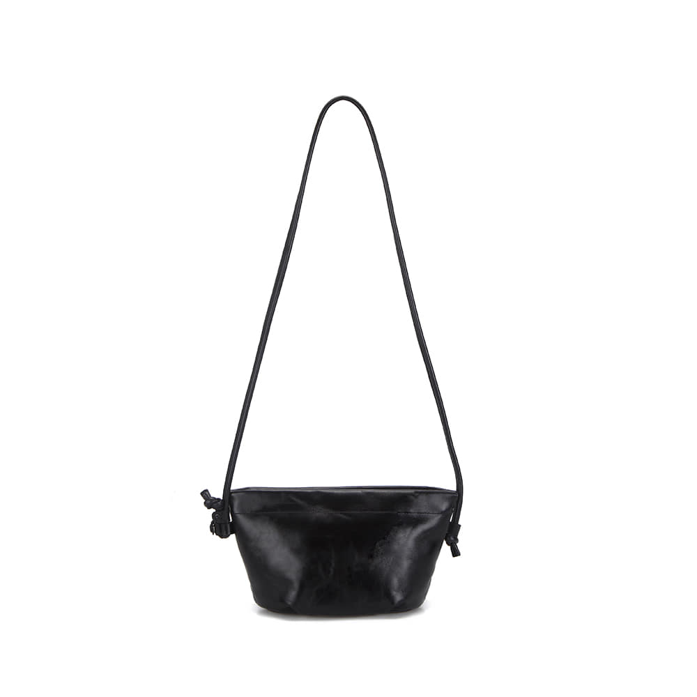 [DISCONTINUE] [29cm 에디션]BOAT BAG - GLOW BLACK